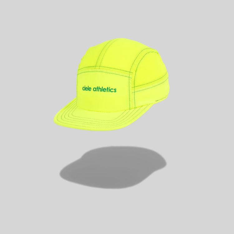 【10%OFF】CIELE  シエル GOCap – Iconic ゴーキャップ アイコニック 5041028【キャップ】【帽子】