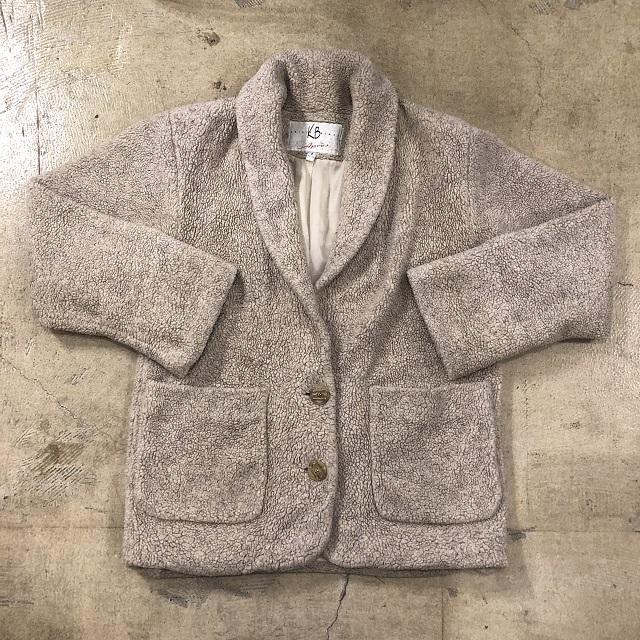 Kristen Blake Boa Coat