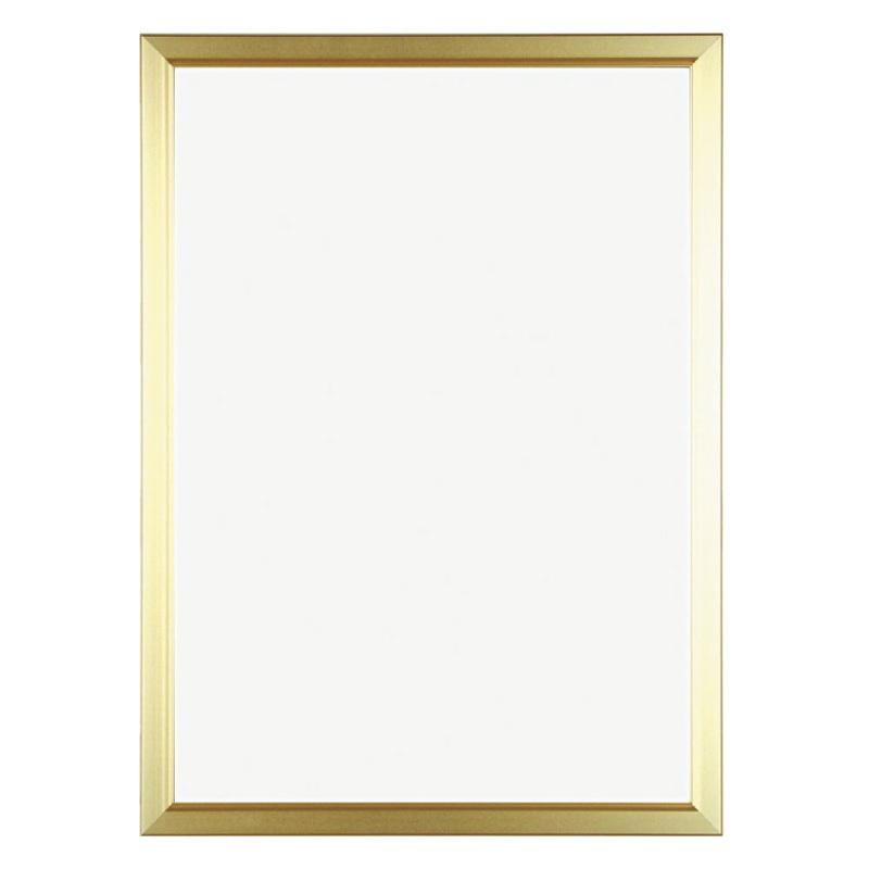 ポスターフレーム Eフレーム 100x70 cm ゴールド