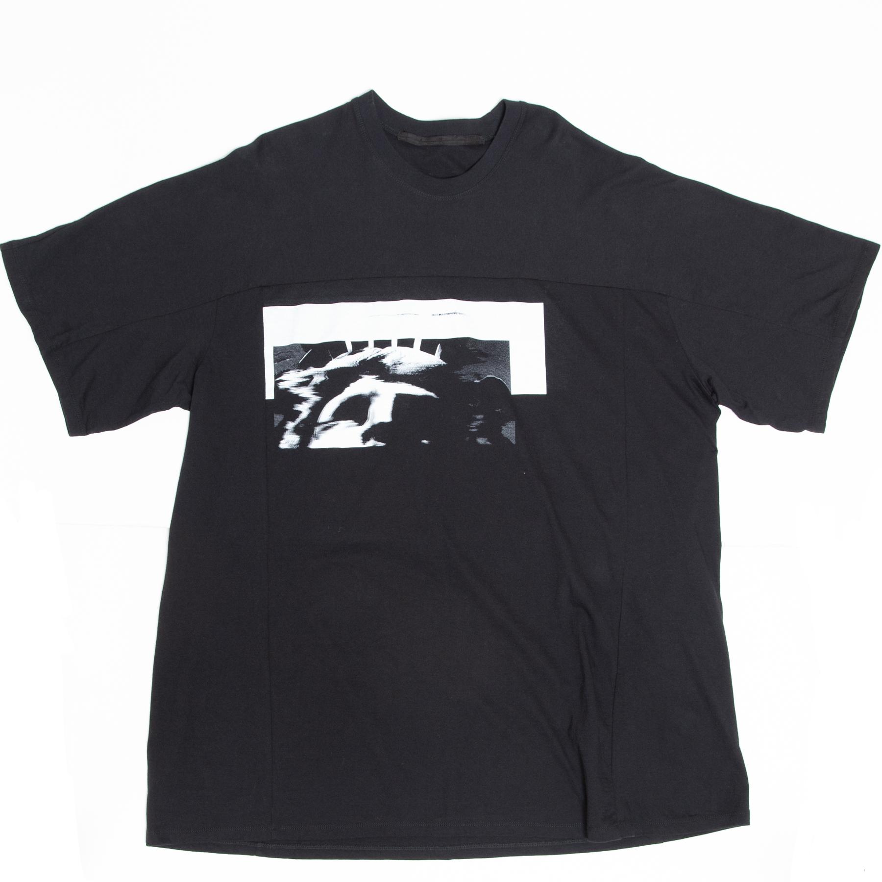 617CPM20-BLACK / S.O.L. ビッグT-シャツ