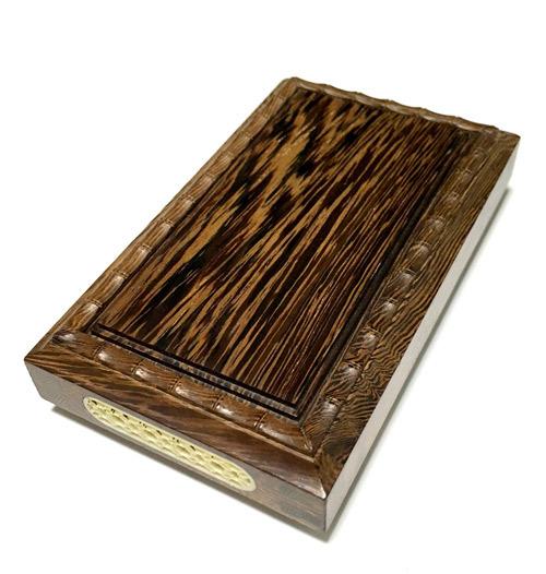 林社製 板窓 鉄刀木 標準サイズ