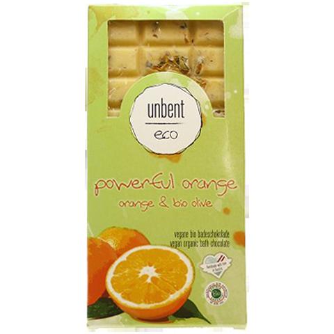 Bio 板チョコ オレンジ