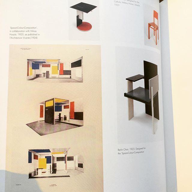 デザインの本「Gerrit Rietveld」 - 画像3