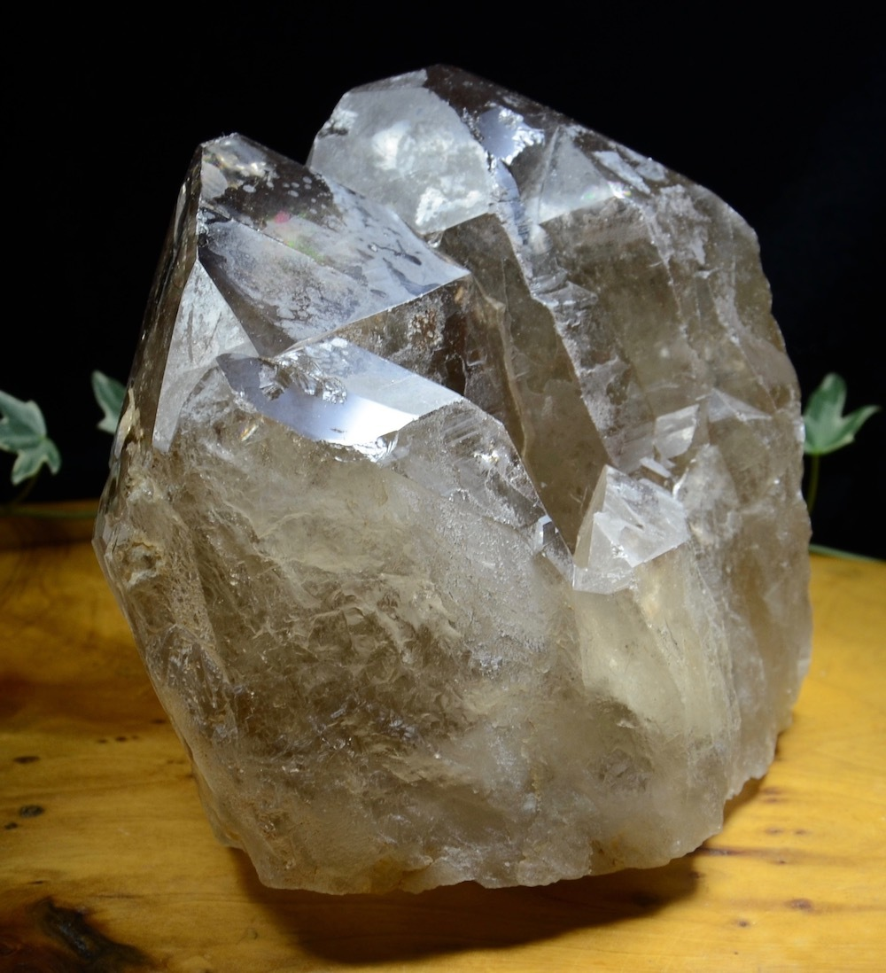 カーサクリスタルプレミアムモリオン原石 a0145