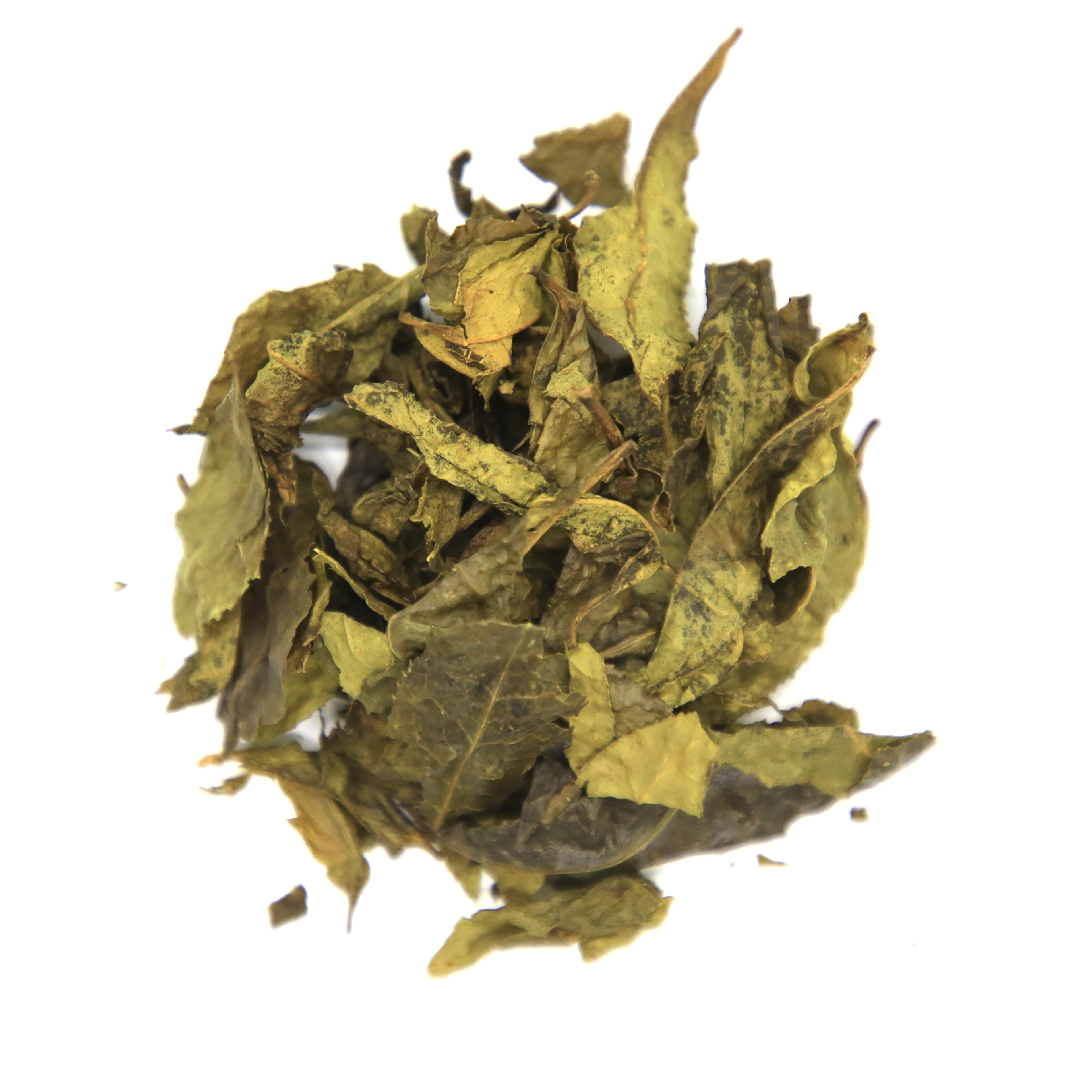 茶葉50g:阿波晩茶