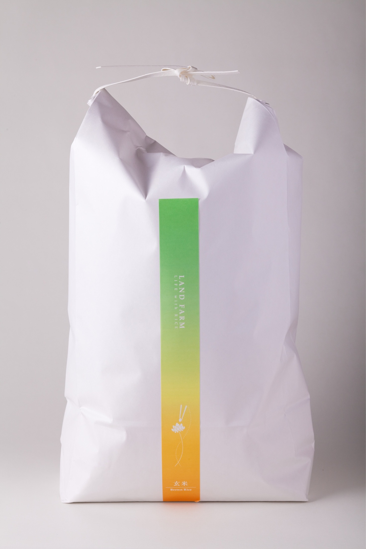 定期便 ひのひかり玄米5kg