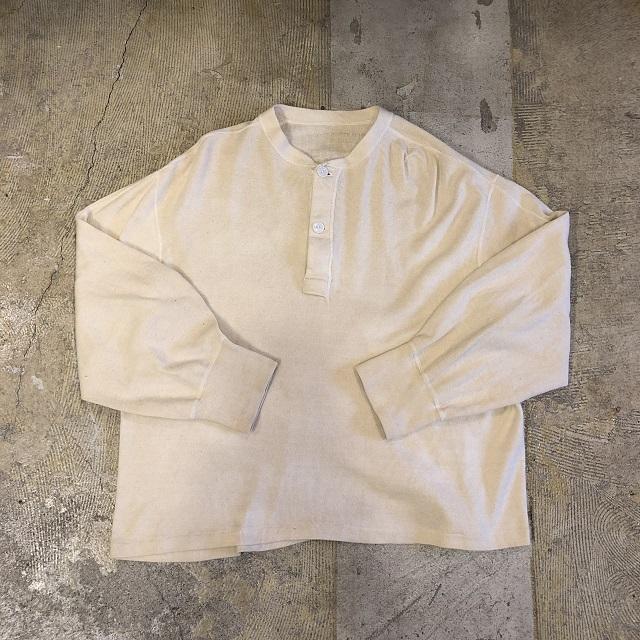 U.S. Military Henley Neck Under Shirts
