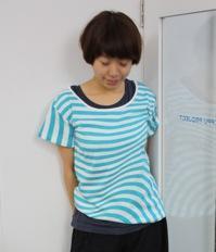 混浴温泉世界 オリジナルTシャツ