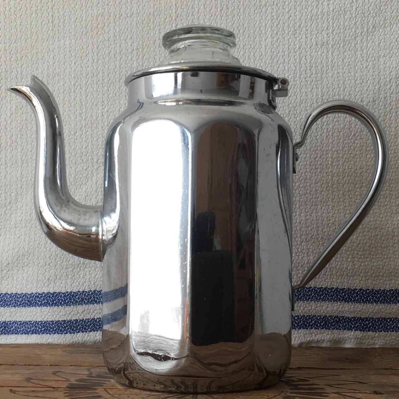 Feldhaus perkoヴィンテージ  コーヒー ポット/パーコレーター/コーヒーメーカー