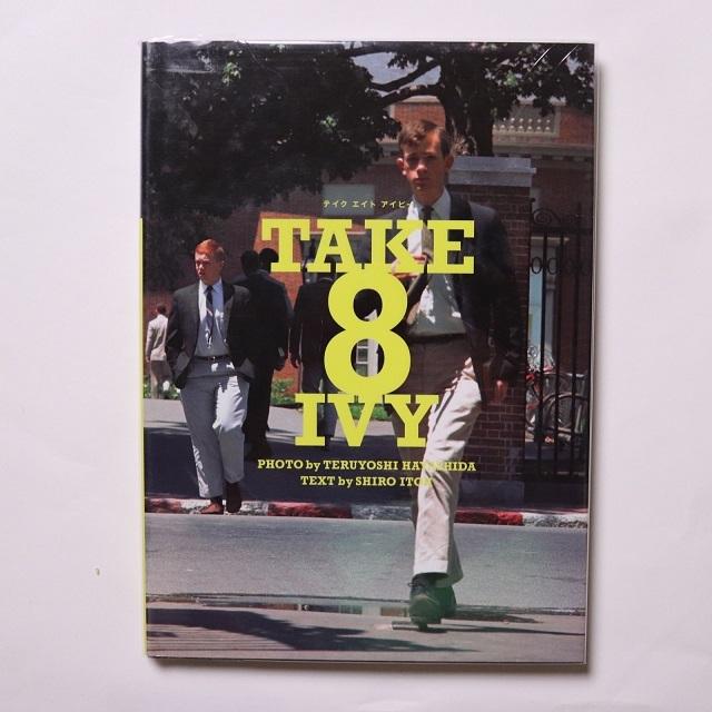 TAKE 8 IVY / 伊藤 紫朗 (解説), 林田 昭慶