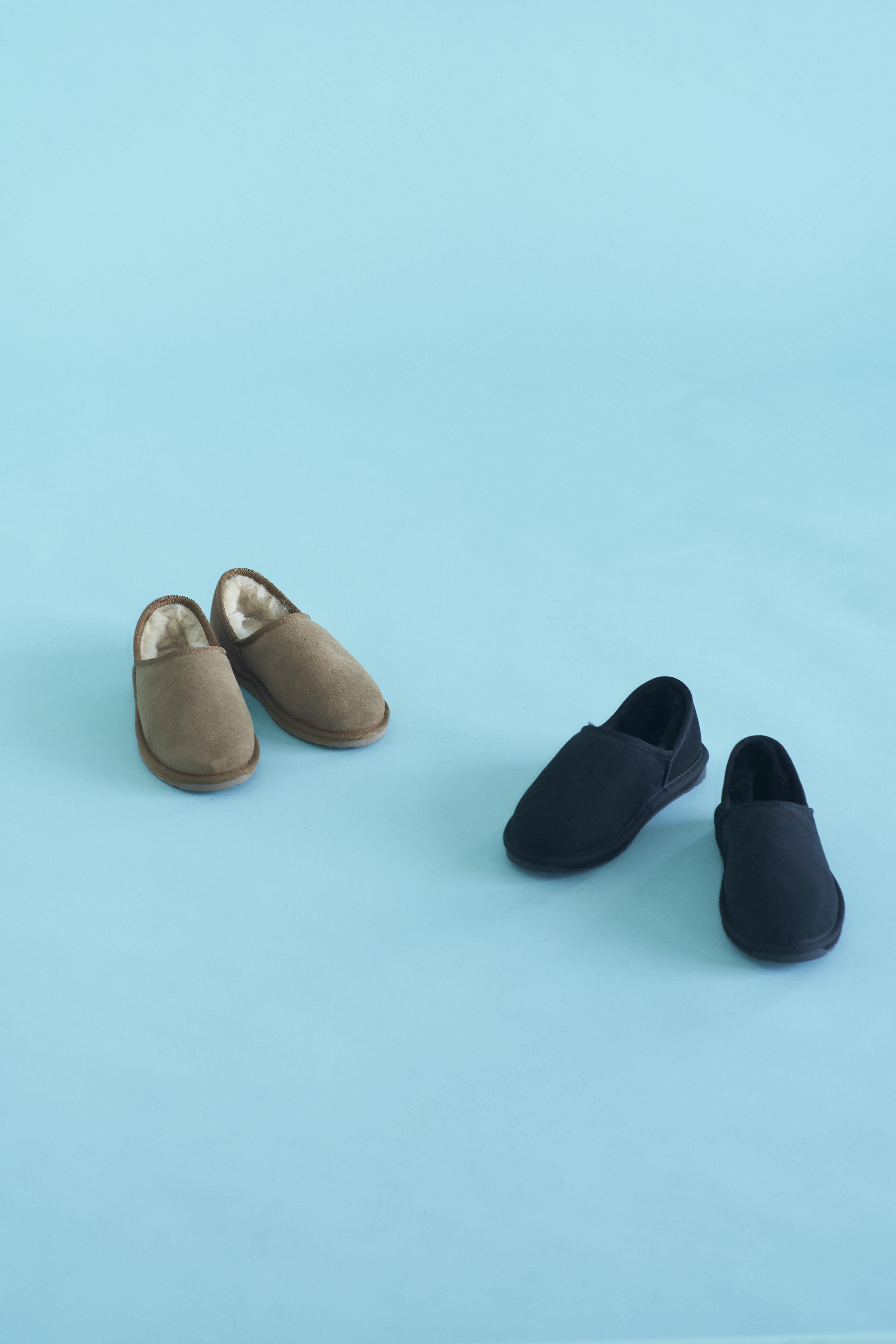EMU Mouton slippers