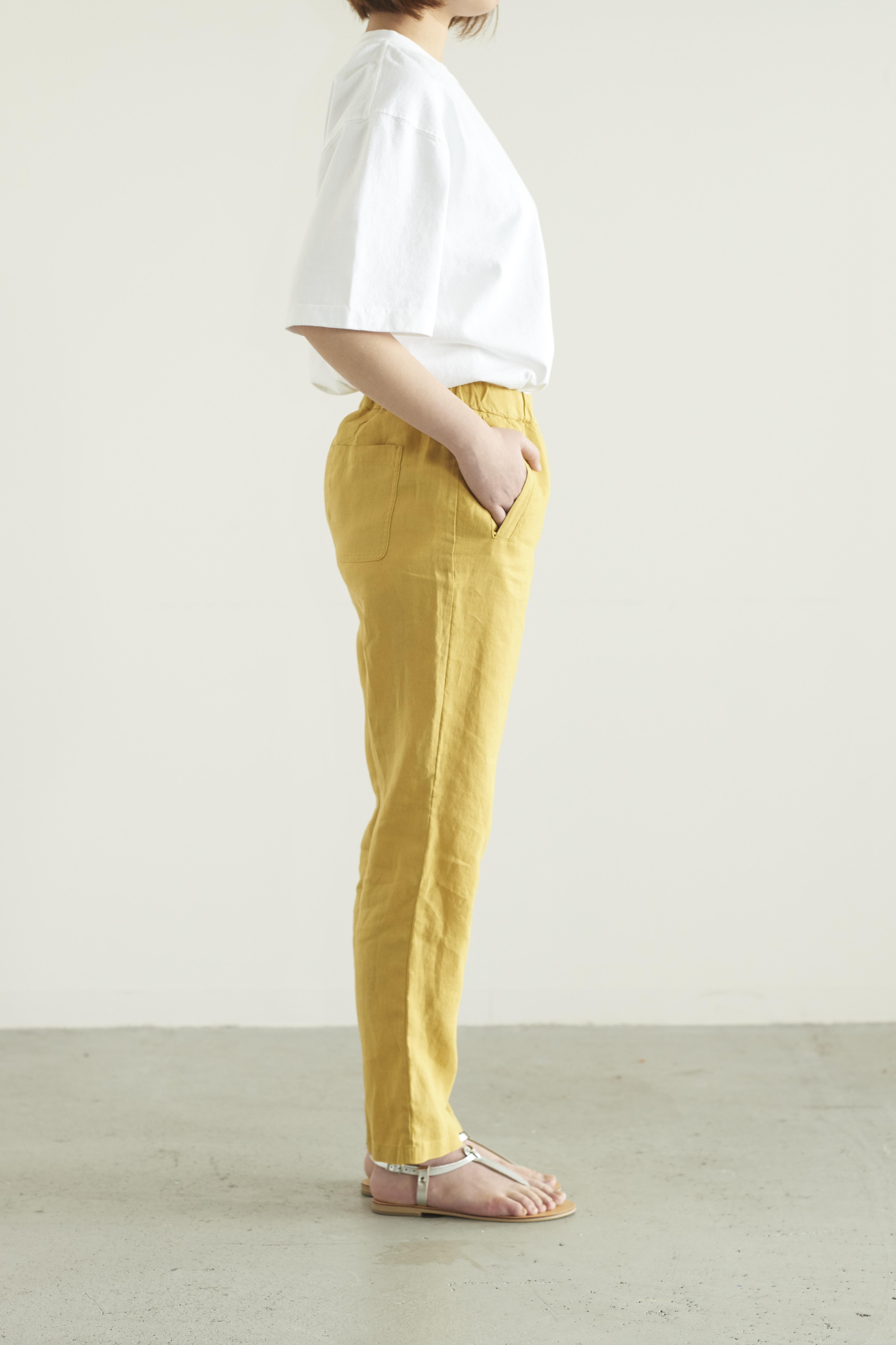 ZYGA pants