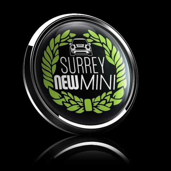 ゴーバッジ(ドーム)(CD0000 - CLUB SURREY NEW MINI) - 画像4