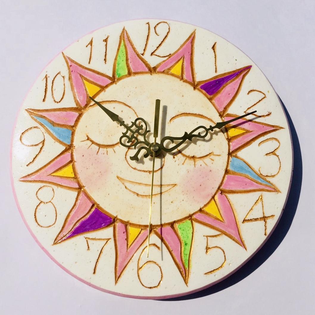 金の太陽(25㎝)