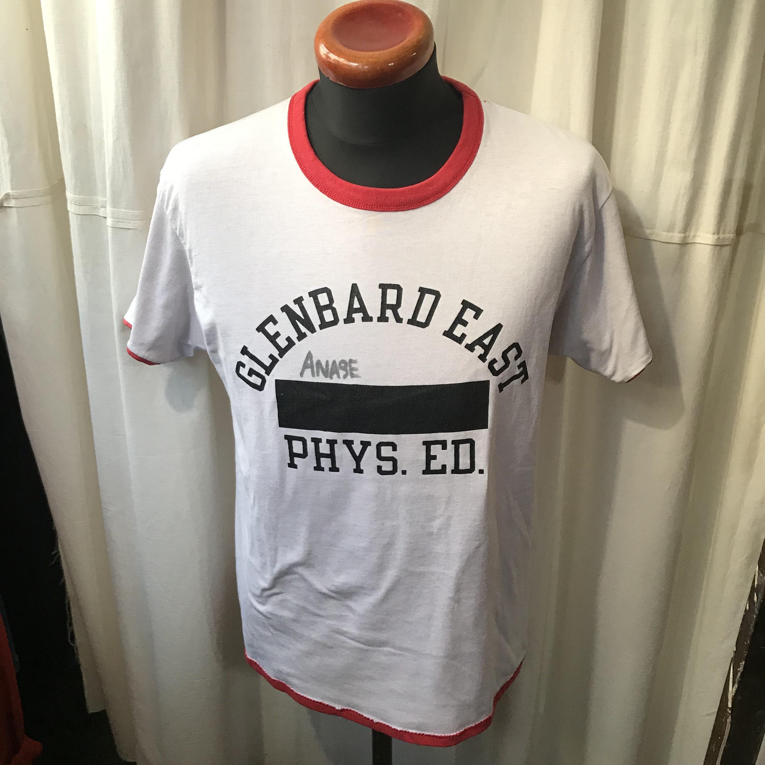 ダブルフェイスリバーシブル半袖Tシャツ メンズM