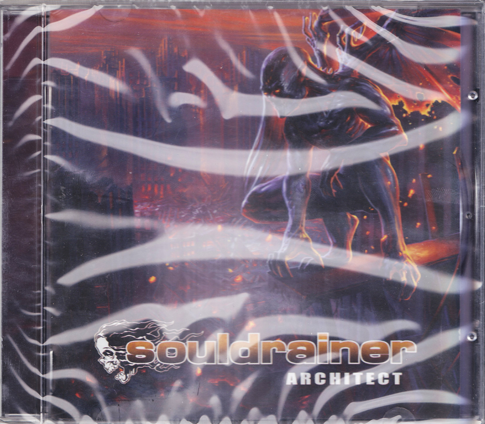 SOULDRAINER 『Architect』