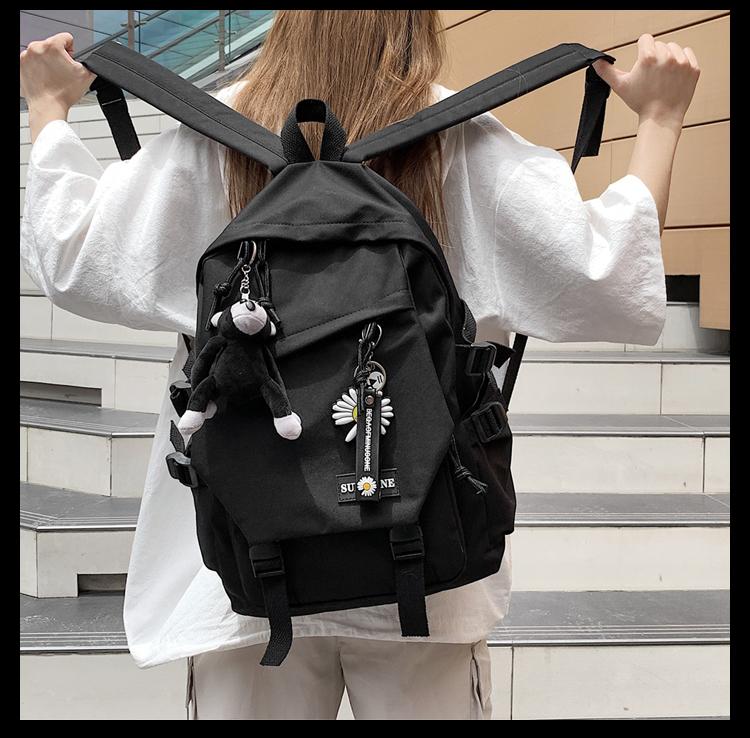 おさるさんの通学リュック【osaru-san school rucksack】