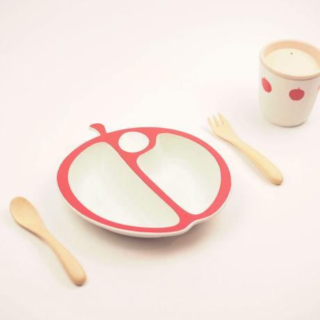 マストロジェペット ベビー食器セット/MERA