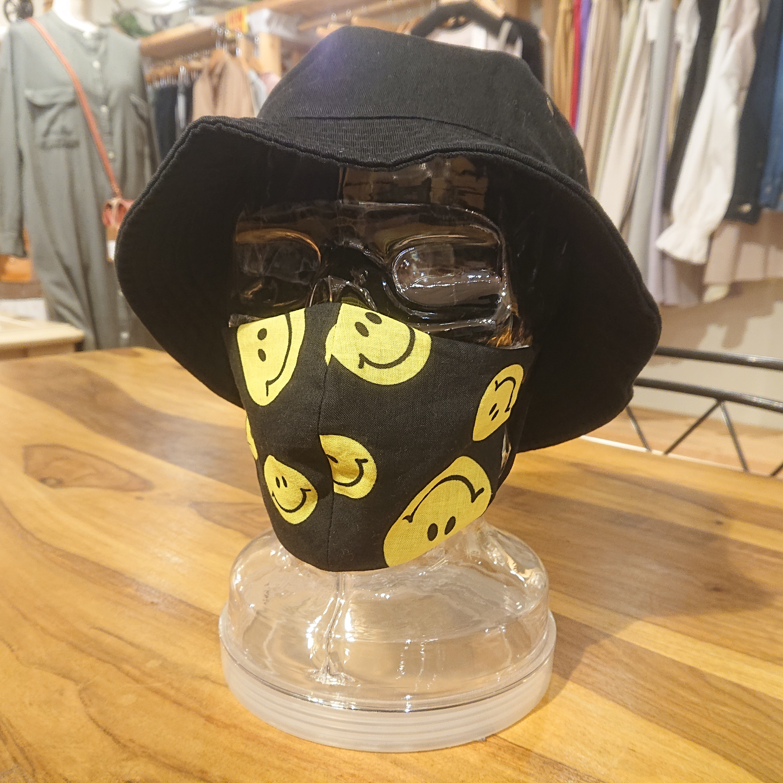 CANDY プリントマスク 大人普通サイズ