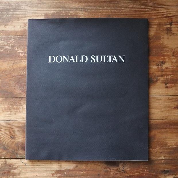 Donald Sultan; Véronique Jaeger; Waddington Galleries / Donald Sultan ドナルド・スルタン
