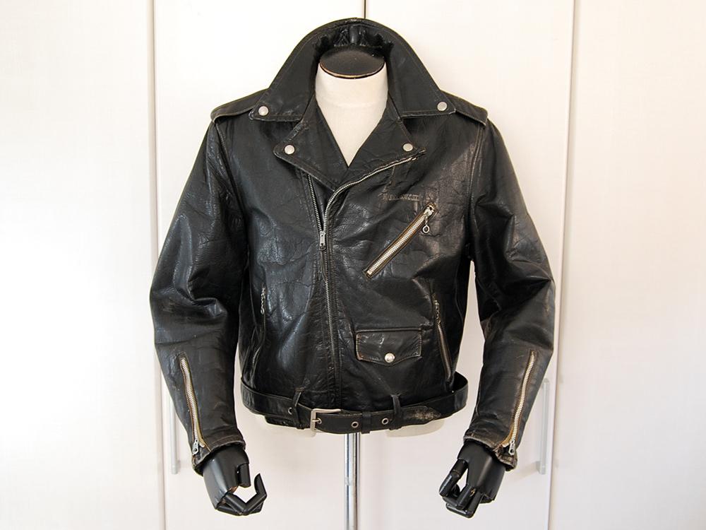 50s-60s SPIEGEL ステアハイド ライダース