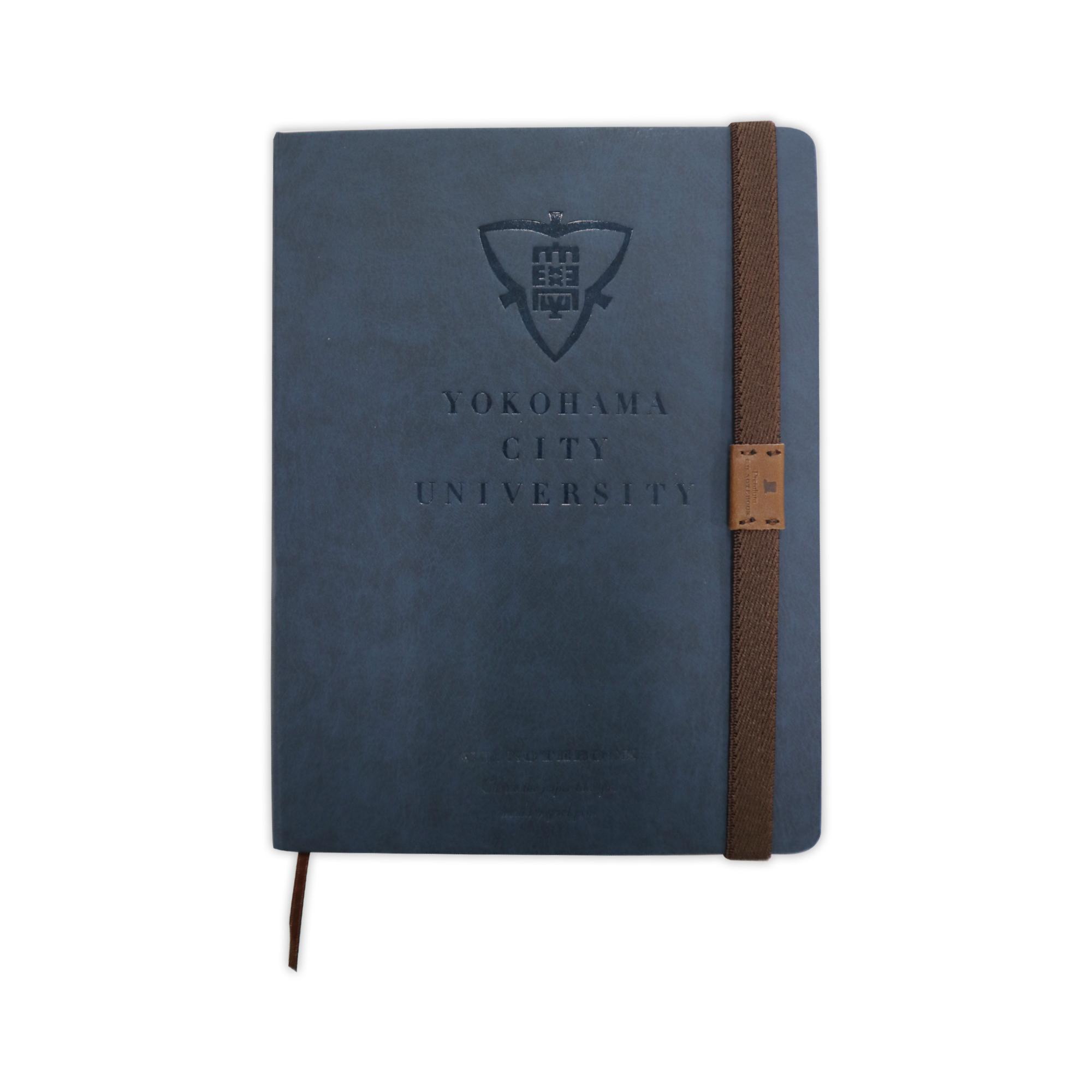 YCUオリジナル 紳士なノート