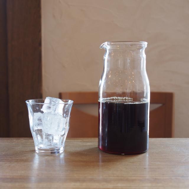 水出しコーヒー(bitter&sweet)