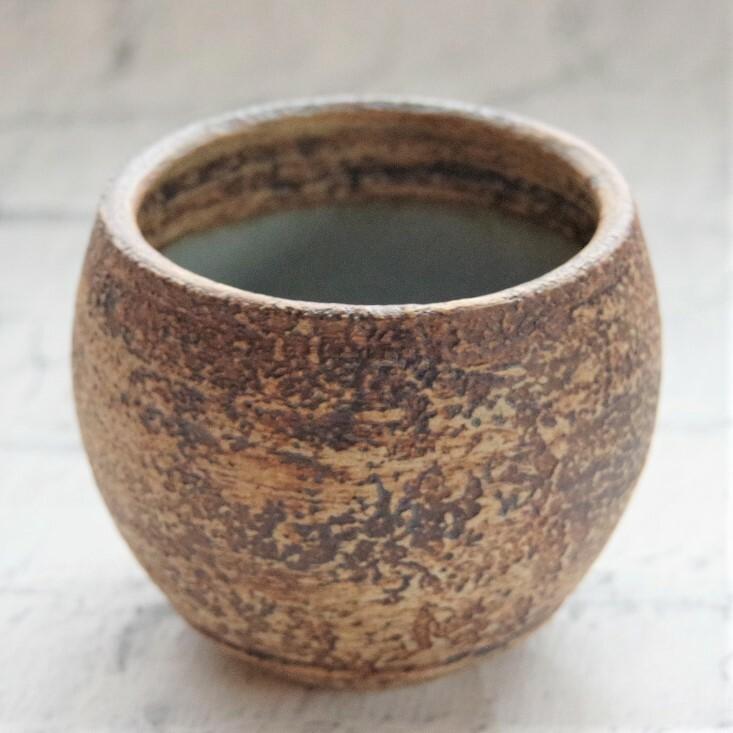 やちむん【空~KOO~】ロックカップ