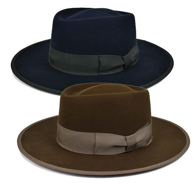 Matador AntePork Hat 【TOP KNOT】