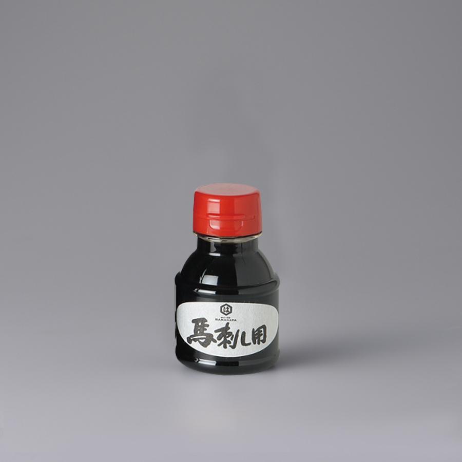 馬刺醤油 100ml