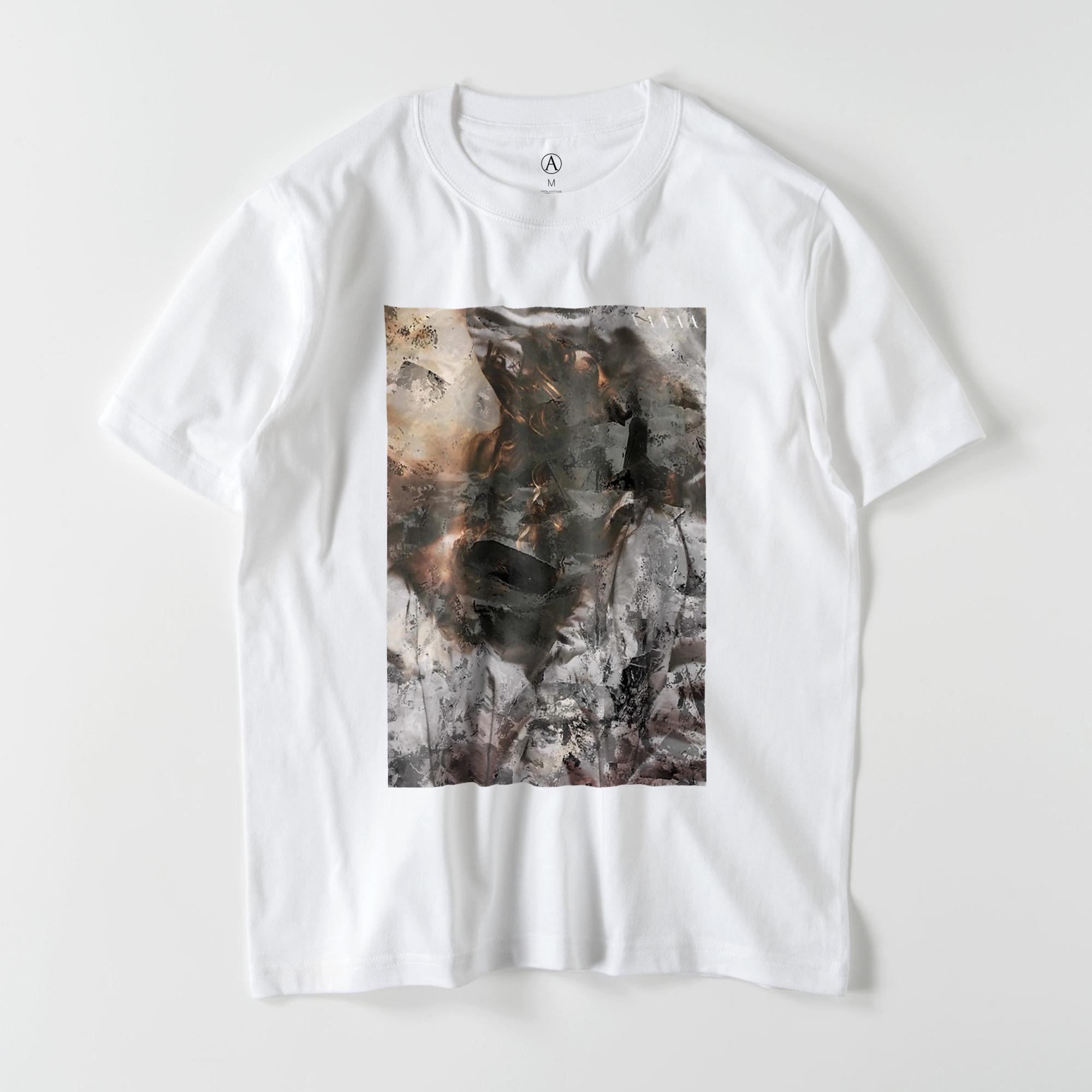 Beautiful スタンダードTシャツ /男女兼用(4色)