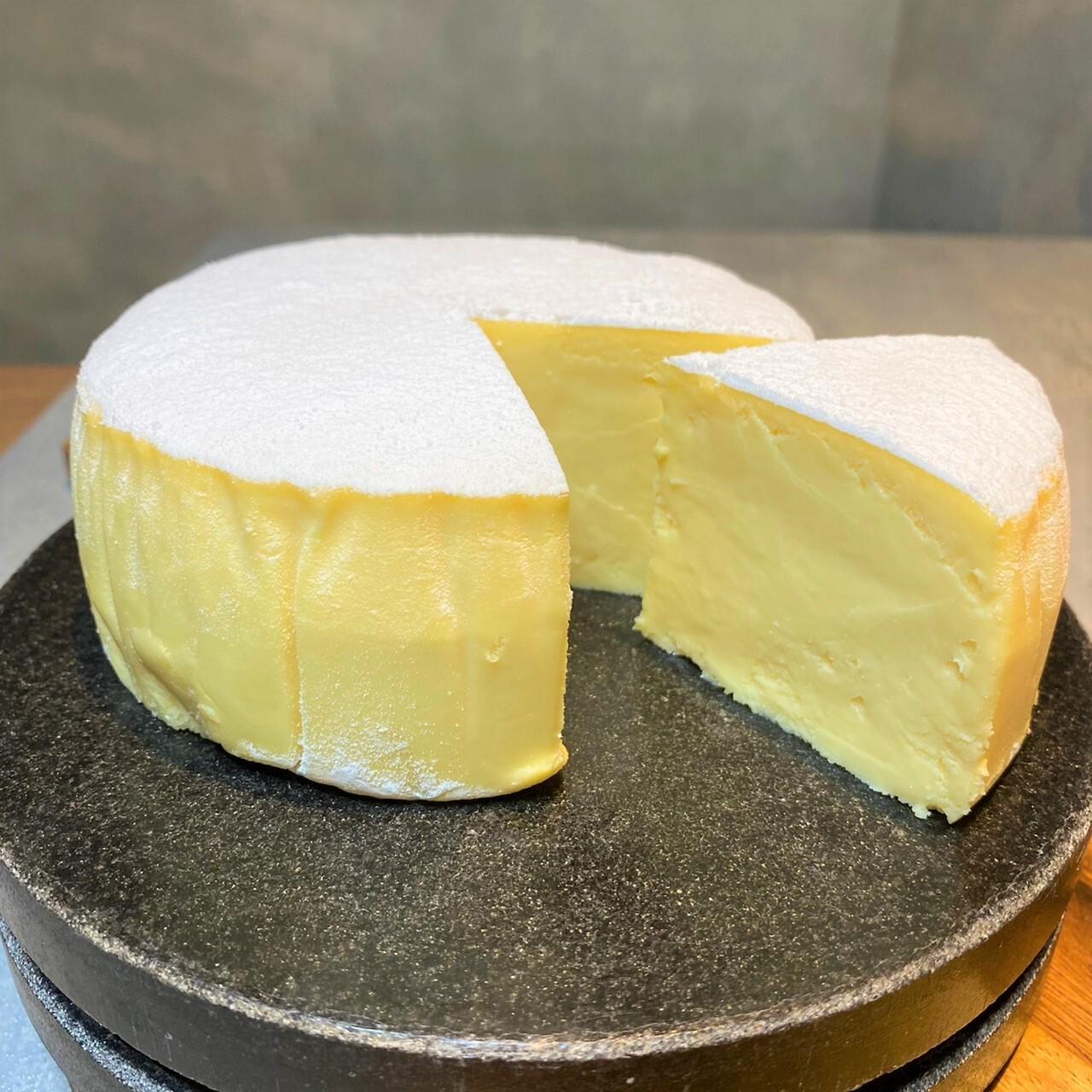 Camembert『カマンベール』