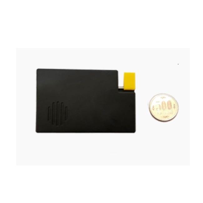 サイレンカードⅡ  引戸に簡単取付、防犯アラーム&補助錠でW対策 特許商品