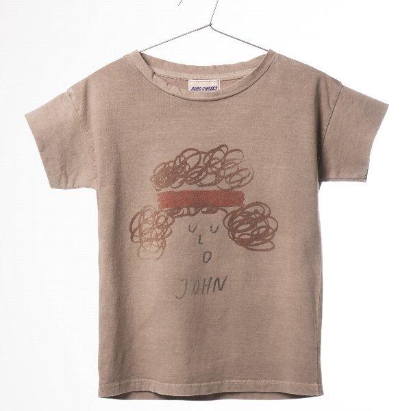 BOBOCHOSES Tシャツ / John