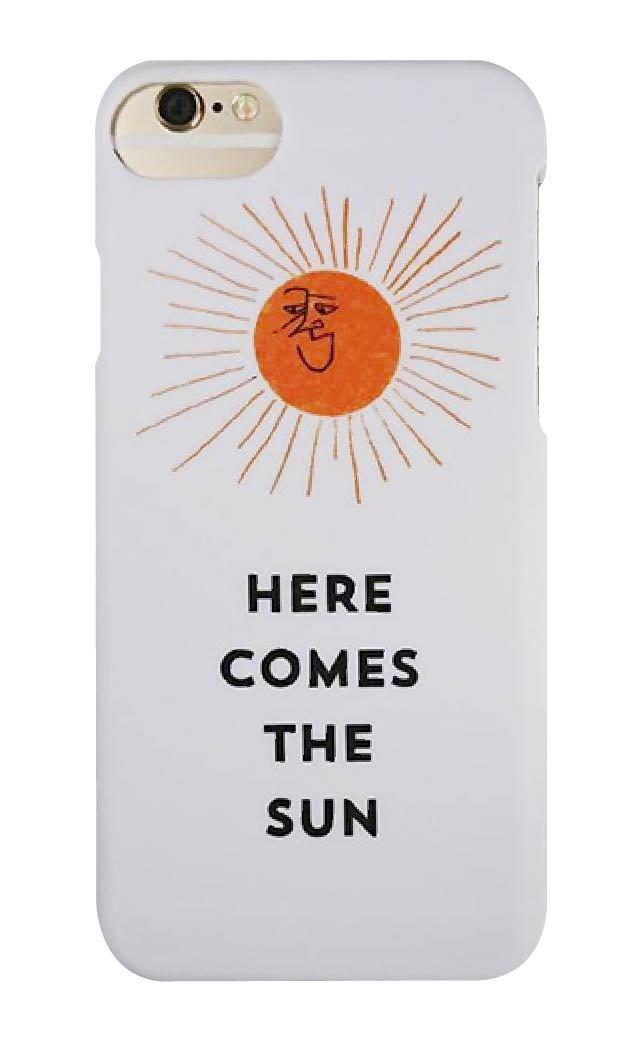 sun つや消しハードケース