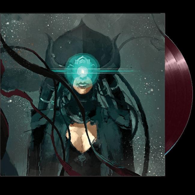 【ウォーフレーム】Warframe Vinyl Soundtrack 2xLP - 画像1