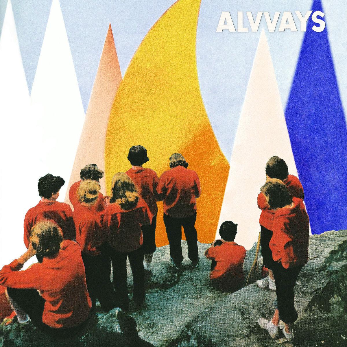 Alvvays / Antisocialites (Cassette)
