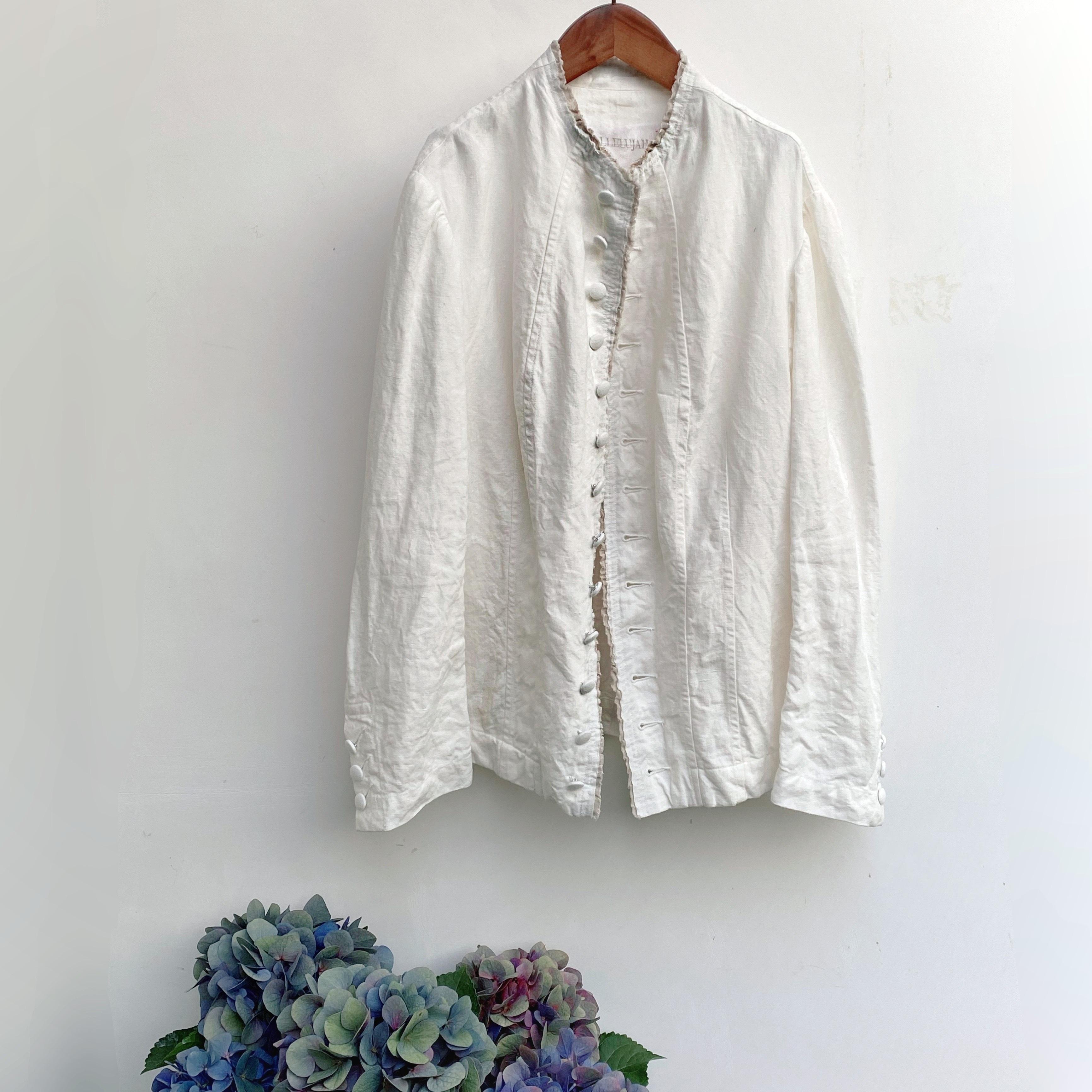 hallelujha /ヴィクトリア時代のジャケット