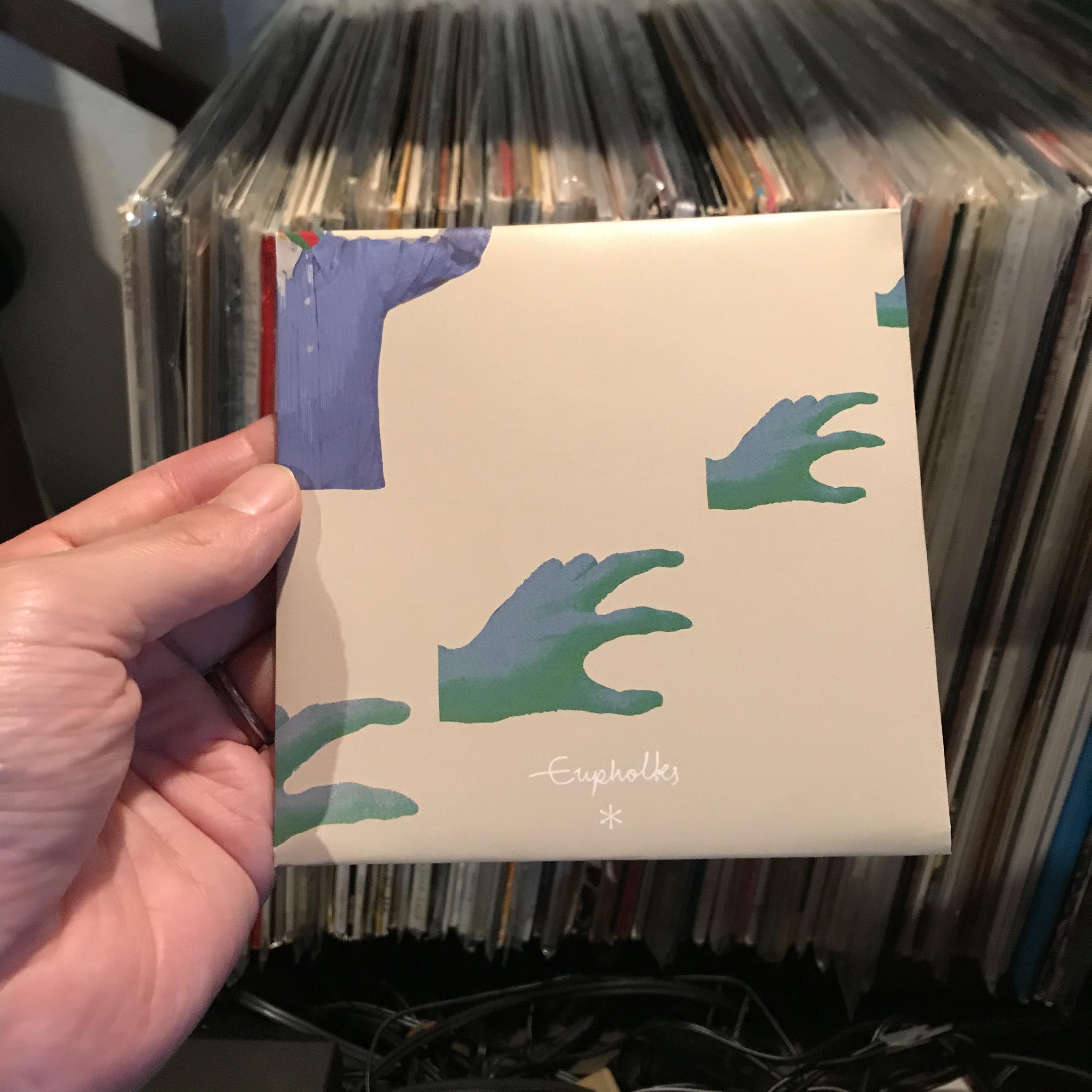 【ドネーション】Eupholks/*(CD)