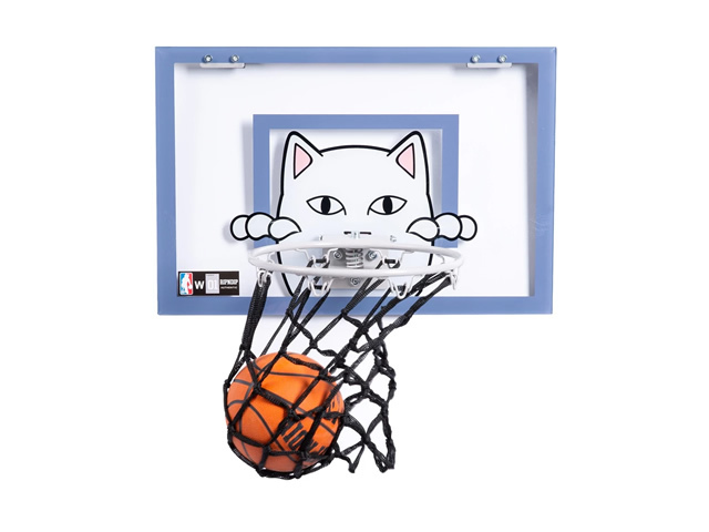 RIPNDIP|Hoop Dreams Indoor Basketball Hoop