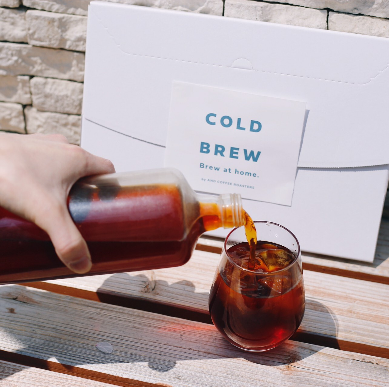 <送料無料> COLD BREW BOX 3 types