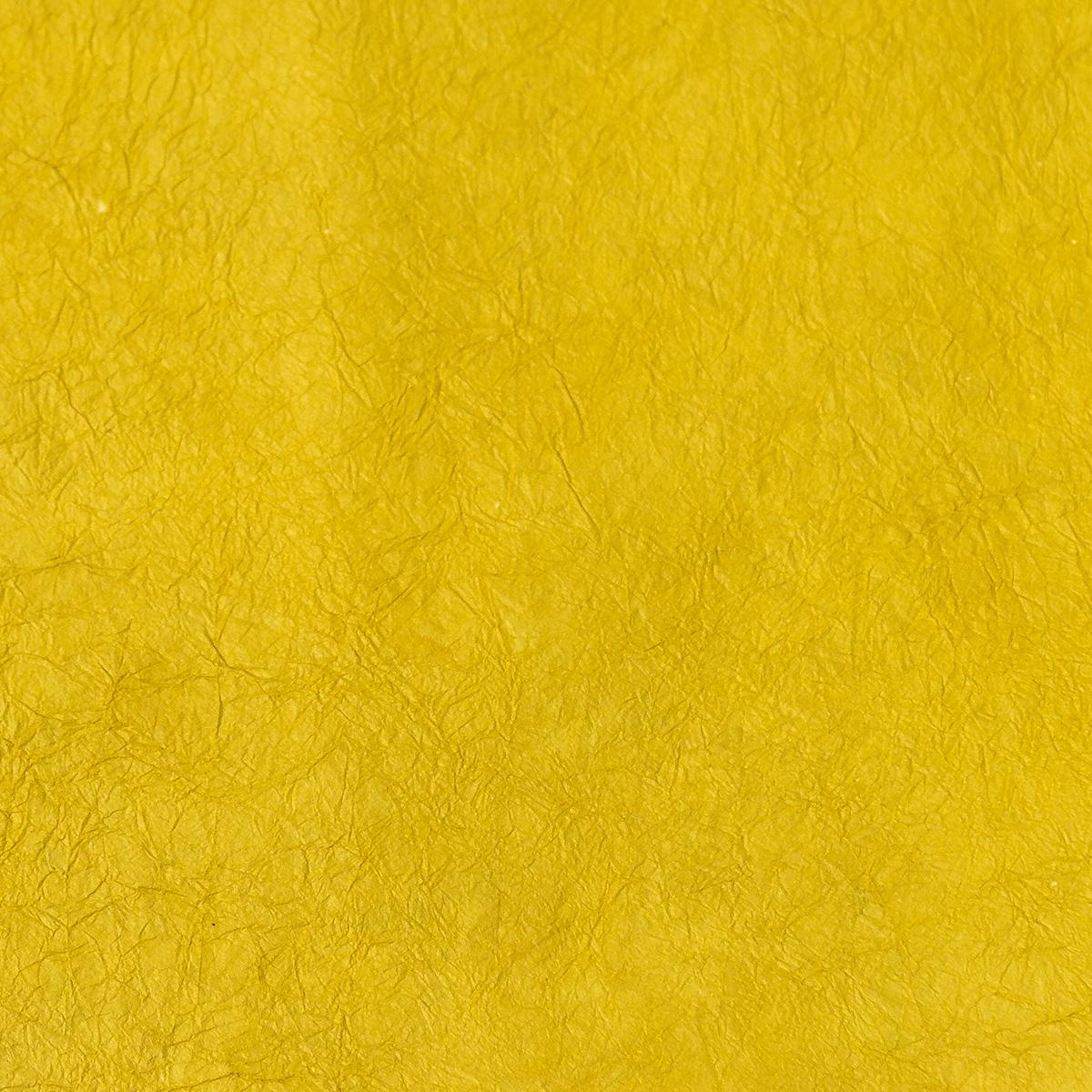 王朝のそめいろ 薄口 43番 深黄