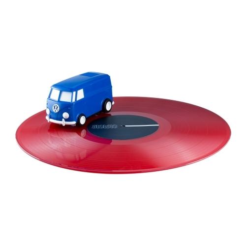 RECORD RUNNER(ポータブルレコードプレーヤー)本体・全4色