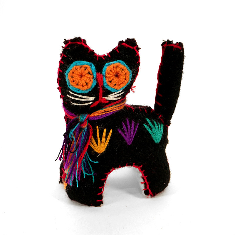 CHIAPAS DOLL  CAT(M)