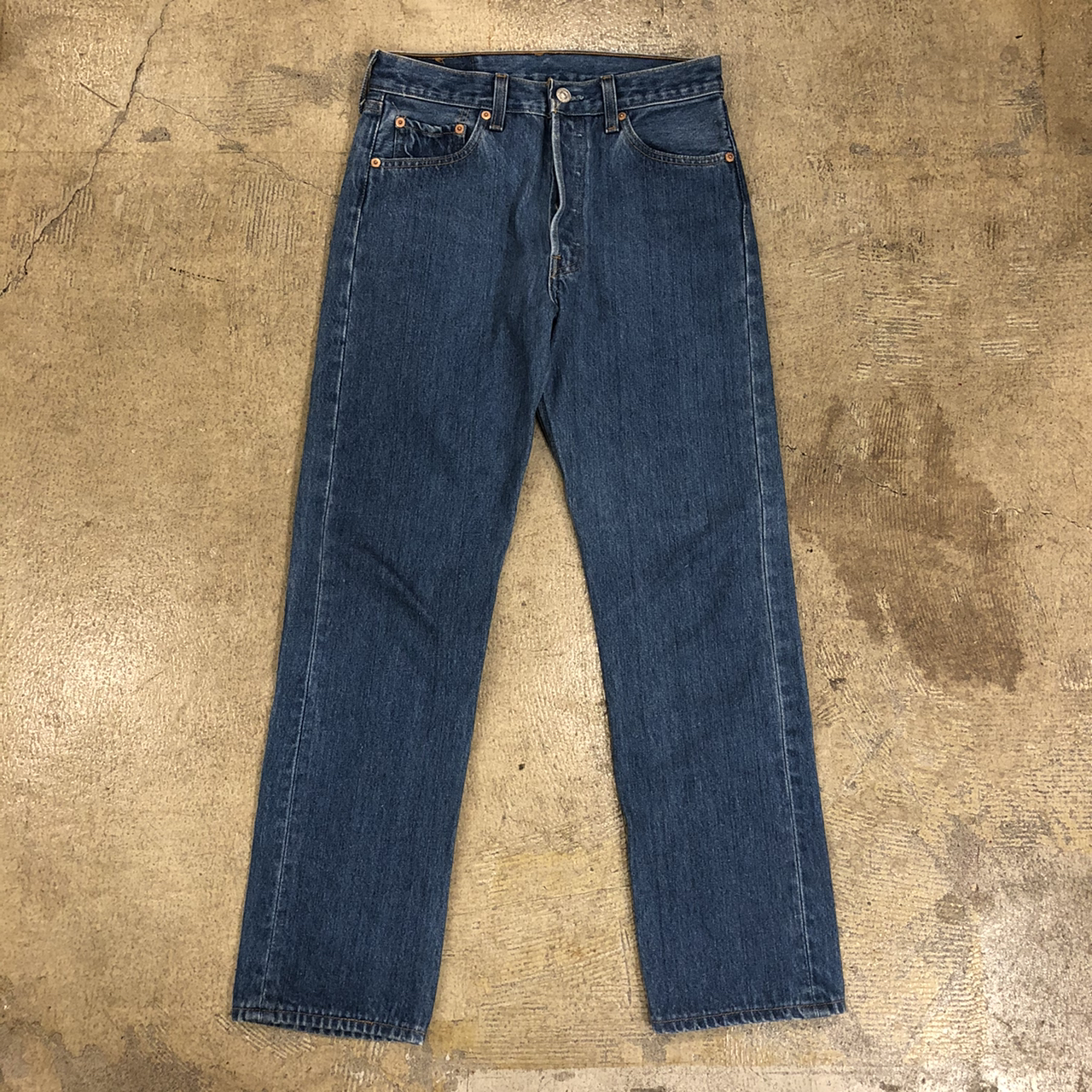 Levi's 501 Made in USA ¥8,400+tax (R1121)