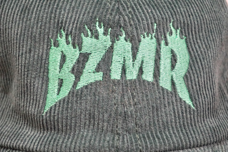 BZMRメラメラCAP (ミント) - 画像2