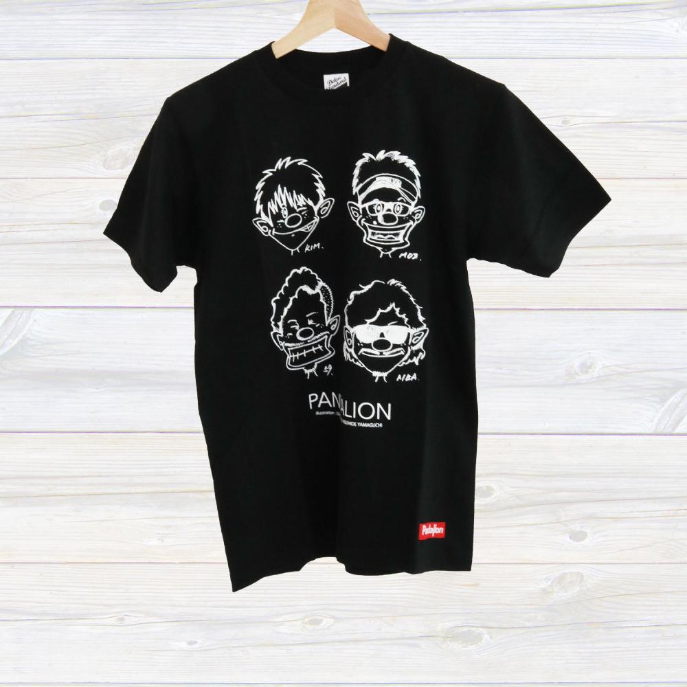 PORTRAIT Tシャツ