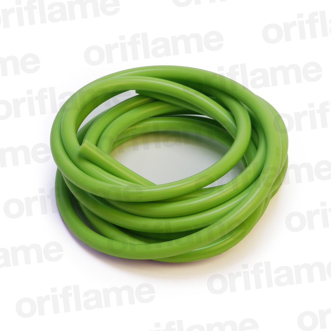 バキュームホース・内径4mm・グリーン・3m