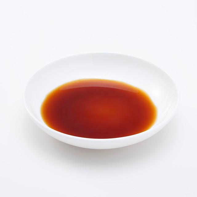 老松 めんつゆ(5倍濃縮)【1リットル】 - 画像2