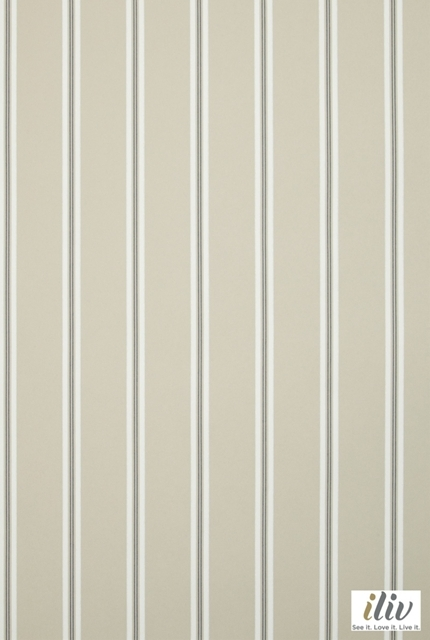 iliv Wallcovering Collection 「BlazerStripe Charcoal」